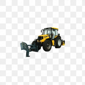 Farm Tractor Image - Tractor Agriculture TERRION Agricultural Machinery PNG