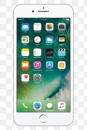 Apple - IPhone 8 Apple IPhone 6s Plus Rose Gold PNG