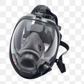 Mask - Dust Mask 3M Scott Fire & Safety Self-contained Breathing Apparatus Respirator PNG