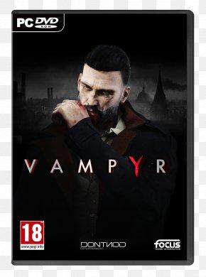 Life Is Strange - Vampyr Remember Me Life Is Strange Video Game PlayStation 4 PNG