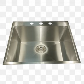 Sink - Kitchen Sink Stainless Steel Franke Tap PNG