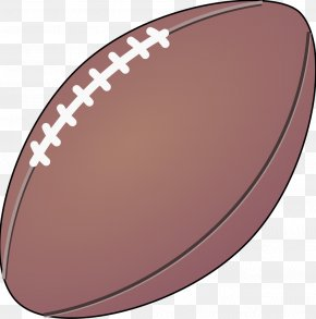 Football - American Football Natural Rubber Sporting Goods PNG