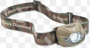 Light - Diamond Head Headlamp Black Diamond Spot 130 Black Diamond Equipment Light PNG