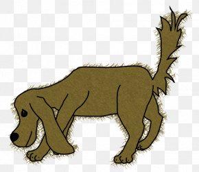 Lion - Lion Dog Cat Terrestrial Animal Clip Art PNG
