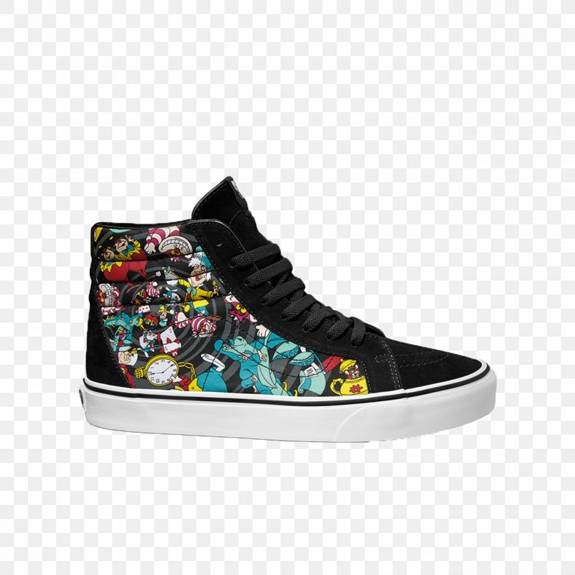 Vans High-top Shoe Sneakers The Walt Disney Company, PNG ...