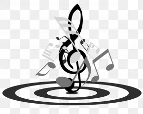 Musical Note - Musical Note Staff Stock Illustration Illustration PNG
