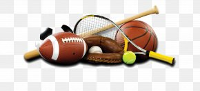Sport Free Download - Sports Equipment Badminton Ball Racket PNG