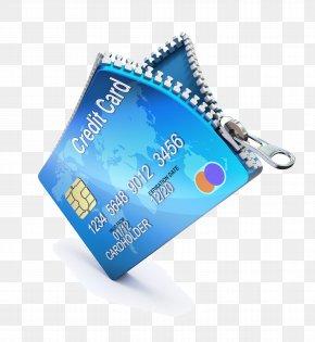 Creative Credit Card Wallet - Credit Card Debit Card Payment PNG