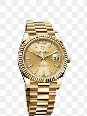 Rolex - Rolex Datejust Rolex Day-Date Watch Rolex Oyster Perpetual PNG
