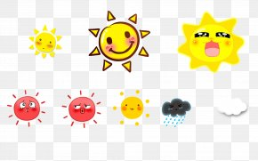 Weather Creative - Weather Icon PNG