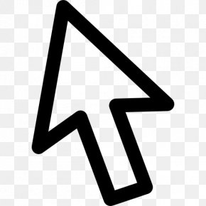 Mouse Cursor - Computer Mouse Pointer Icon Clip Art PNG