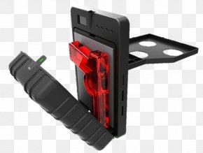 Killer Guns And Ammunition - Gun Safe Handgun Fingerprint PNG