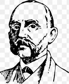 Vector Mustache - World Beard And Moustache Championships Man Clip Art PNG