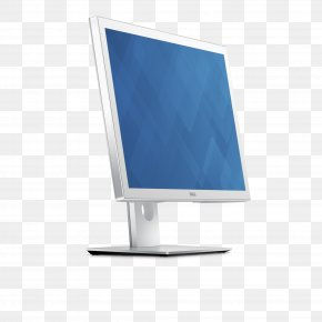 Computer Monitor - Computer Monitors Display Device Computer Monitor Accessory Output Device Flat Panel Display PNG