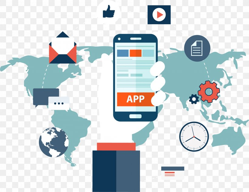 Mobile App Development Application Software Mobile Phone App Store, PNG, 2216x1711px, Mobile App, Android, App Store, Application Software, Brand Download Free