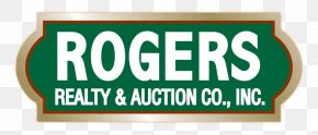 Real Estate Logos For Sale - Real Estate Real Property Rogers Realty & Auction Company, Inc. Business Logo PNG