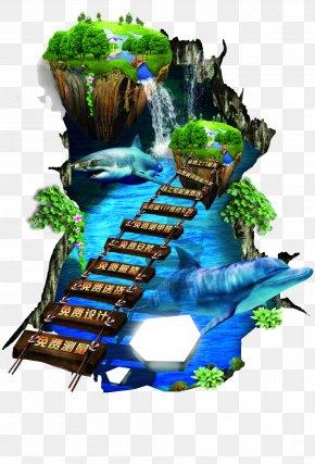 3D Ladder - Stairs Download Illustration PNG