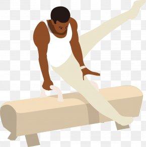 Gymnastics Olympic Athletes - 2016 Summer Olympics Artistic Gymnastics Athlete PNG