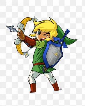The Legend Of Zelda - The Legend Of Zelda: The Wind Waker The Legend Of Zelda: Link's Awakening The Legend Of Zelda: Breath Of The Wild The Legend Of Zelda: Majora's Mask PNG