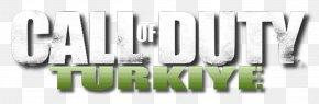 Call Of Duty - Call Of Duty: Modern Warfare 3 Call Of Duty 4: Modern Warfare Call Of Duty: Black Ops II PNG