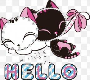 Printing Vector,T-shirt - Kitten Cat T-shirt Samsung Galaxy Note 5 Samsung Galaxy Note 4 PNG