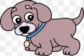 Snout Dog Breed - Dog Cartoon Puppy Dog Breed Clip Art PNG