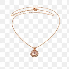 Necklace - Necklace Earring Jewellery Gold Charms & Pendants PNG