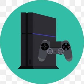 Gamepad - PlayStation 3 PlayStation 4 Computer Mouse Video Game Consoles PNG