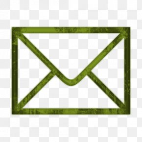 Square Shape Cliparts - Email ICO Message Envelope Icon PNG