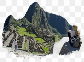 Machu Picchu Transparent Background - Inca Trail To Machu Picchu Sacred Valley Aguas Calientes, Peru Inca Empire PNG