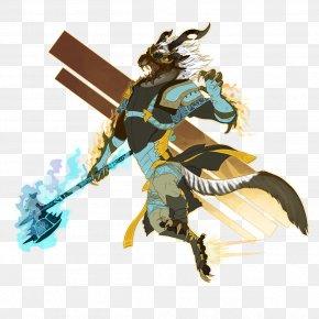 Guild Wars 2: Path Of Fire ArenaNet Fan Art PNG
