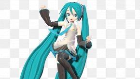 Hatsune Miku - Hatsune Miku: Project Mirai DX MikuMikuDance Vocaloid PNG