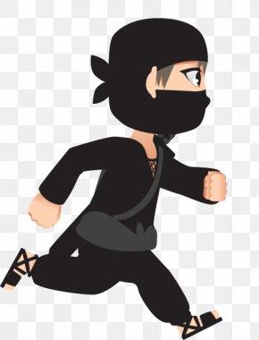 Samurai Ninja - Ninja Stock Photography Royalty-free Clip Art PNG