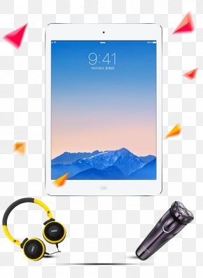 IPad,Mini Taobao Electric Business - IPad Air 2 IPad Mini 3 Apple PNG