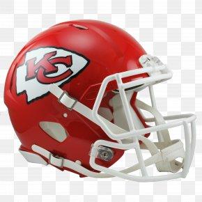 Helmet - Arkansas Razorbacks Football Kansas City Chiefs Clemson Tigers Football American Football Helmets Indiana Hoosiers Football PNG