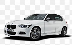 White BMW 1 Series Image, Free Download - Car Rental BMW Car Dealership Vehicle PNG