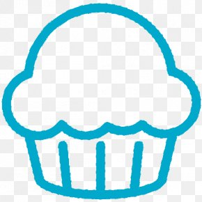 Cake - The Muffin Man Cupcake Bakery Drawing PNG