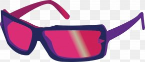 Ms. Sunglasses Clip - Amazon.com Aviator Sunglasses Eyewear PNG