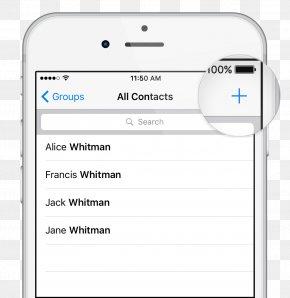 Whatsapp - IPhone X Conversation WhatsApp Message PNG