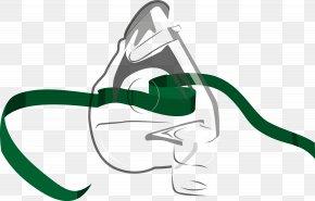Transparent Vector Mask - Mask Illustration PNG