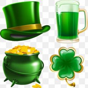 Saint Patrick - Saint Patrick's Day Computer Icons Clip Art PNG