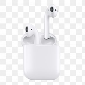 Exclusive Offers - AirPods Apple Headphones Wireless PNG