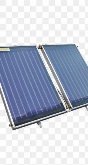 Solar Panel - Solar Energy Solar Panels Solar Power Home Appliance Storage Water Heater PNG