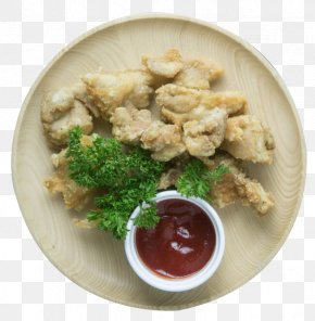 Pig Fried Chicken - Fried Chicken Chicken Nugget Buffalo Wing Fast Food PNG