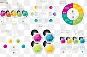 Business Information Graphic Design Vector Material, 3D Infographics, Charts Stereo Information, Business Information Chart, - Graphic Design Chart 3D Computer Graphics Infographic PNG