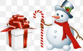 Snowman - Snowman Christmas Santa Claus Clip Art PNG