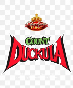 Count Duckula - Television Show Count Dracula Episode Duck PNG