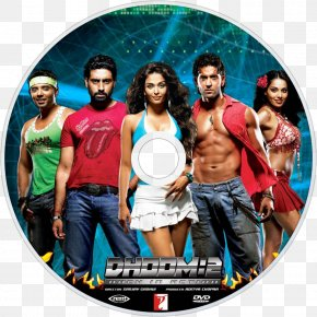 Dhoom Yash Raj Films Bollywood Action Film PNG