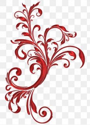 Flower - Floral Design Flower Red Petal Clip Art PNG