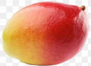 Large Mango Clipart - Mango Clip Art PNG